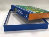 天地盖 礼品盒 高档纸盒 厂家生产定制