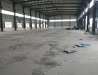 (选址e家)107国道边单一层钢结构10000平厂房仓库出租