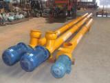 不锈钢螺旋输送机 螺旋给料机 螺旋加料机 螺旋给料器 螺旋加料器