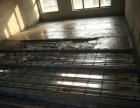 唐山钢结构阁楼加层浇筑商铺厂房二层制作房屋改造扩建