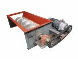 供应河南地区纸浆用无轴螺旋输送机生产厂家
