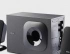 完美音质漫步者R201T2.1声道低音炮