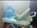 9成新婴儿推车,腰凳、学步车200元3样全部拿走