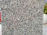 河南蝦紅南陽紅魯山紅G781花崗巖石材 干掛地鋪可用