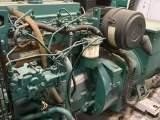 本溪发电机回收废旧发电机回收
