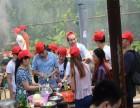 深圳周边较有名的拓展训练趣味运动会基地推荐松湖生态园