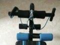 全新佳诺仰卧板仰卧起坐健身器材 家用收腹器