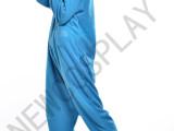芝麻街卡通连体睡衣可爱卡通睡衣动物连体衣批发83款诚招代理