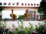 北大公学肇庆实验学校2018秋季招生