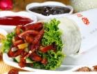 老北京卤肉卷怎么做正宗老北京卤肉卷制作方法