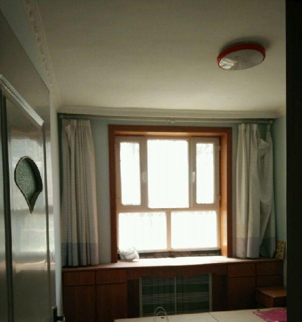 完美小区 3室2厅1卫