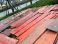 回收出售各种二手木方、模板、建筑板材