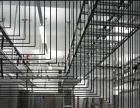 专业电气线路安装,桥架铺设、配盘、设备维修改造