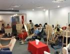 上海美术培训,素描,色彩学习班