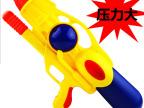 新款大号玩具水枪 夏天热销玩具 射程远气压儿童玩具水枪