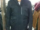 批发海澜之家正品剪标时尚休闲立领夹克外套春秋款品牌男装
