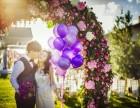 长春室外婚礼,长春草坪婚礼
