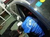 太原汽车玻璃修补车身凹陷修复技术