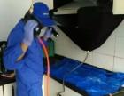 三亚市家电清洗公司服务中心接单大型酒店油烟机空调清洗服务