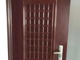 洛阳防盗门改装通风窗,厂家直销,安全可靠!