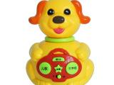 阳光之星 儿童故事机 玩具 不倒翁 奇奇狗 包邮 工厂直销 儿童