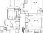 河滨之城 3房精装修 拎包入住 带大露台 房东诚心出租有钥匙