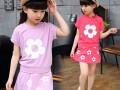 夏季童装衣服批发厂家直销低价货源摆地摊儿童衣服货源网