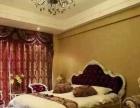 开发区豪华情侣房双床房6/8人间套房设备齐全日租短租小时