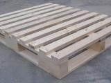 高价回收二手木托盘/栈板/垫仓板/包装箱