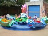 供应室外大型旋转飞车,游乐设备儿童游乐设