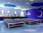 永川幼儿园装修设计价格 永川幼儿培训机构装修设计 爱港装饰