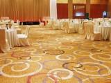 广州番禺餐饮满铺印花地毯