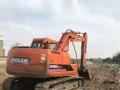 斗山 DX150LC 挖掘机  (个人斗山150挖掘机)