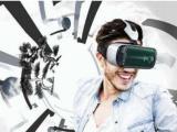 酷雷曼VR全景加盟费用 加盟方式