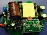 吸顶灯雷达微波感应电源(可带光控) TL-AC015WBQX