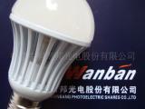 供应高品质5w球泡节能灯 LED灯 灯泡 节能环保LED灯 筒灯