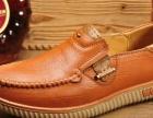 广州高端皮鞋加工厂,oem贴牌生产品牌男式休闲皮鞋商务正装鞋