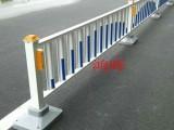 市政道路护栏结构简单 组装方便-鸿晖