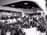 黔江威斯顿国际健身房