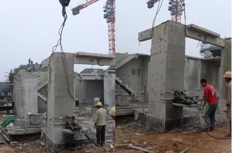 衡水混凝土切割拆除 墙体切割拆除 楼板切割拆除