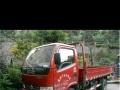 诚信货运 提供大小货车面包车货运