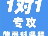 南海桂城暑假数学物理化学英语1对1辅导