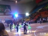 青岛幼儿舞蹈培训班韵尚儿童常年招生拉丁舞培训