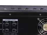 MX1206D 演出,会议 舞台音响 带功放调音台