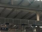 长安乌沙车间离心风机排风设备,厂房排风除尘工程安装