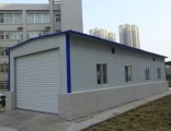 海淀区中关村彩钢活动房公司复合板安装价格