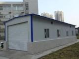 海淀区彩钢活动房公司复合板安装价格