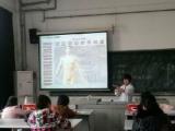湘潭里有针灸培训学校