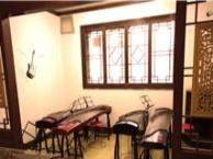 洛阳学古筝古筝学习班优雅的古筝艺术开心课堂