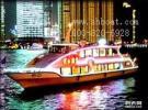 上海浦江游览船餐-新春江号-浦江游览船餐图片